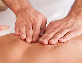 Therapeutic Massage Therapy | Northern Hills Chiropractic | North Calgary