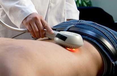 North Calgary Cold Laser Therapy | Northern Hills Chiropractic