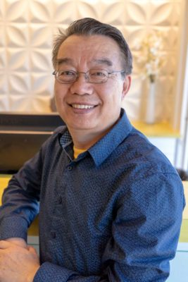 Northern Hills Chiropractic | Dr. Raymond Liu Acupuncturist