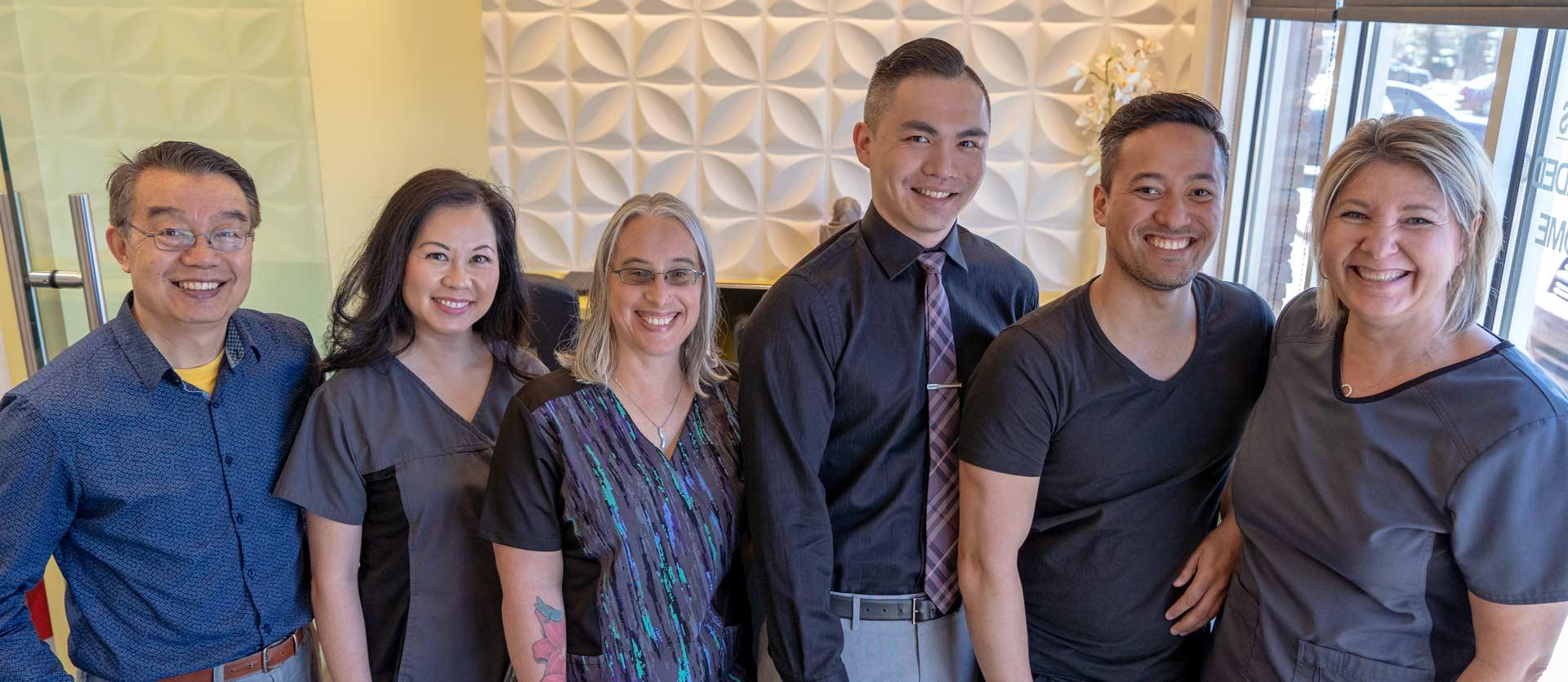 Northern Hills Chiropractic Team