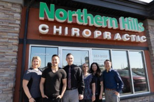 Northern Hills Team Exterior