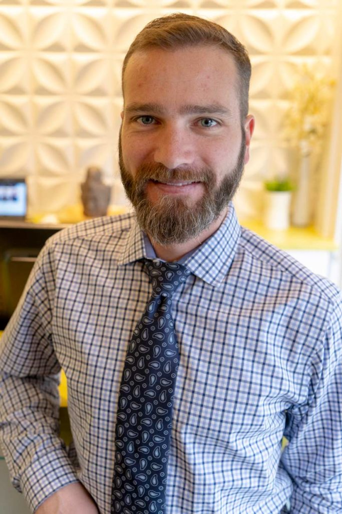Northern Hills Chiropractic | North Calgary Chiropractor | Dr. Dan Muller