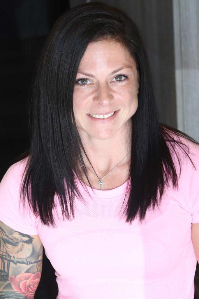 Alesha Salsbury