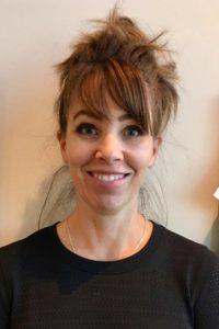 Dr. Christine Ursuliak