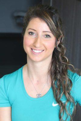 Michelle Makranyi RMT