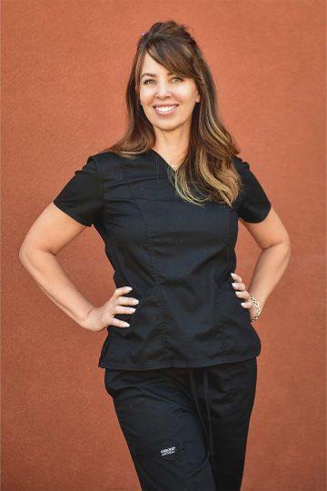 Dr. Christine Ursuliak Northern Hills Chiropractic   North Calgary Chiropractor