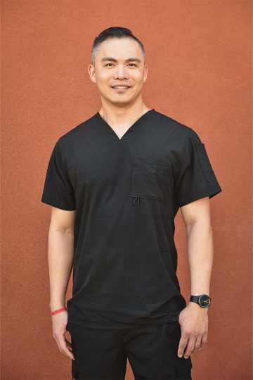 Dr. Johnathon Ng   Northern Hills Chiropractic   North Calgary Chiropractor