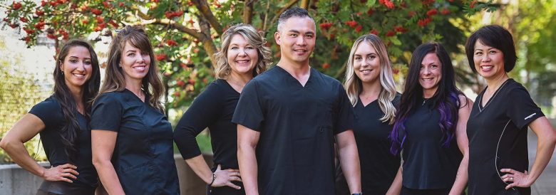 Meeth the Friendly Team   Northern Hill Chiropractic